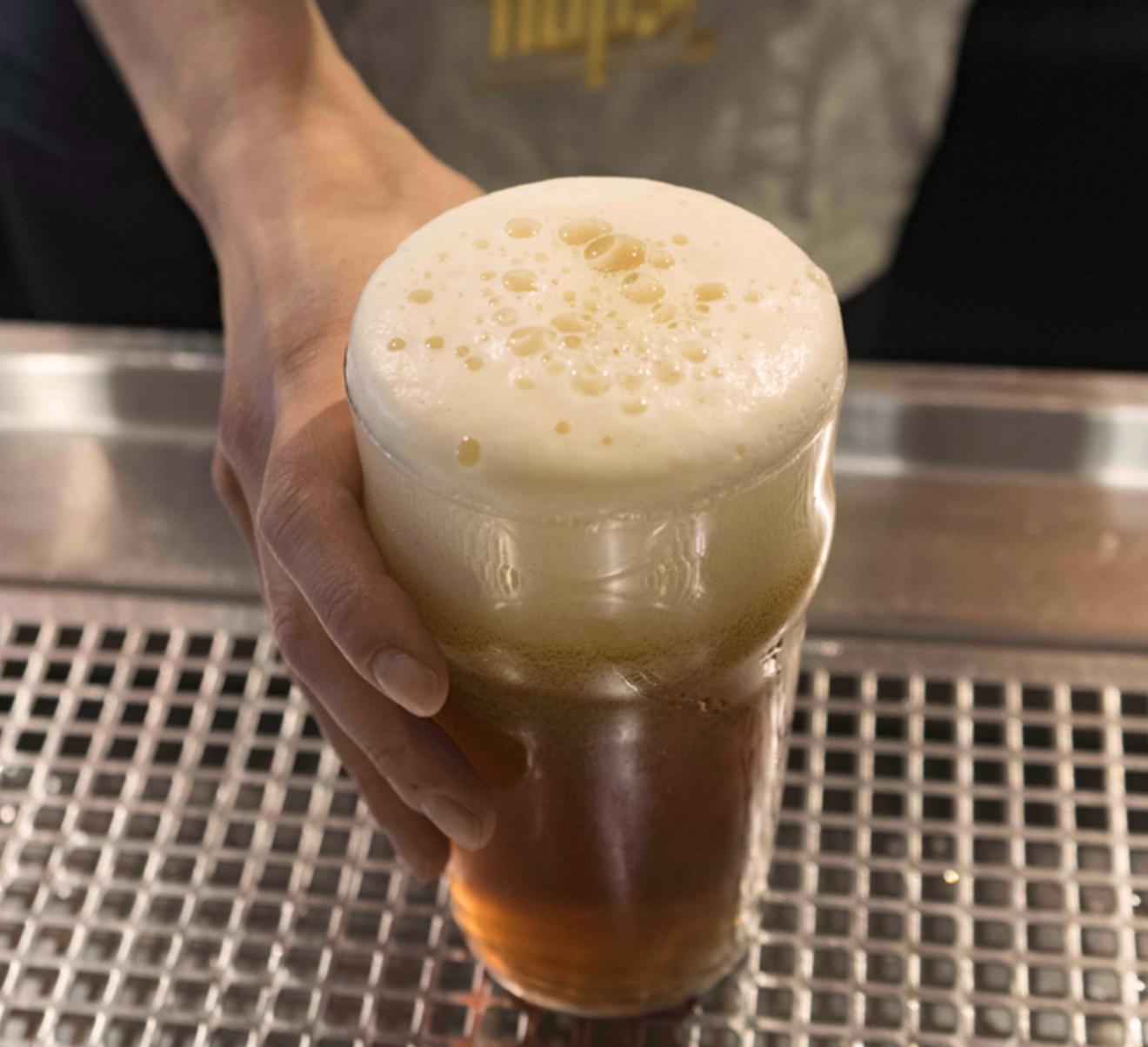 birreria-riccione-birra